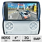 Alternate view 1 for Sony Ericsson Xperia Play Unlocked GSM Cell Phone