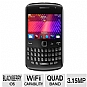 Alternate view 1 for Blackberry Curve 9360 Unlocked Cell Phone