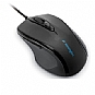 Kensington K72355US Pro Fit Wired Mid-Size Mouse - USB/PS2