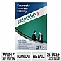 Alternate view 1 for Kaspersky Enterprise Space Security