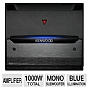 Alternate view 1 for Kenwood KAC-8105D Class D Mono Power Amplifier 