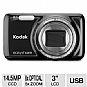 Cheap Electronics Deals - Kodak M583 8627630 Digital Camera