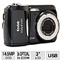 Best Deal USA - Kodak C1530 8921223 EASYSHARE Digital Camera