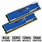 Kingston 8GB (2x 4GB) 1333MHz Desktop Memory Kit