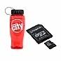 Alternate view 1 for Kingston 4GB MicroSDHC Card w/ SD Adapter