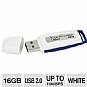 Alternate view 1 for Kingston 16GB DataTraveler G3 USB 2.0 Flash Drive