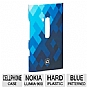 Alternate view 1 for Dicota Nokia Lumia 900 Blue Hard Cover