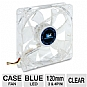 Alternate view 1 for Kingwin CFBL-012LB 120mm LED Case Fan