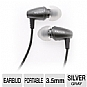 Alternate view 1 for Klipsch 1012135 Image S3 In-Ear Headphones