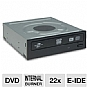 Alternate view 1 for Lite-ON iHAP222-06 DVD Burner