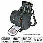 LowePro Rezo 60 Camera Case - Black