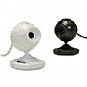 iHome MyLife His Home/Her Home Webcam Kit - 5.0 Megapixel, White, USB - IH-W306DW (Refurbished)