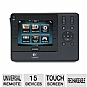 Alternate view 1 for Logitech Harmony 1100 Advanced Universal Remote