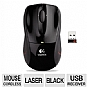 Alternate view 1 for Logitech M505 Wireless Mouse 