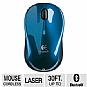 Alternate view 1 for Logitech V470 Bluetooth Laser Mobile Mouse