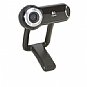 Alternate view 1 for Logitech 960-000048 QuickCam Pro 9000 Webcam