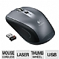 Alternate view 1 for Logitech M515 Couch Wireless Mouse