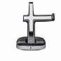 Alternate view 1 for Logitech 980-000590 Speaker Stand for iPad
