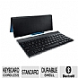 Alternate view 1 for Logitech Bluetooth Tablet Keyboard for iPad