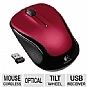 Alternate view 1 for Logitech M325 Wireless Mouse