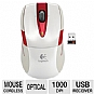 Alternate view 1 for Logitech M525 Wireless Mouse