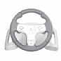 Alternate view 1 for Logitech Speed Force Wireless Wheel - Wii
