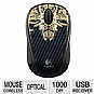 Alternate view 1 for Logitech 910-002459 M305 Wireless Mouse