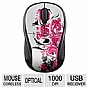 Alternate view 1 for Logitech 910-002465 M305 Wireless Mouse