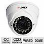 Alternate view 1 for Lorex LDC7081 Indoor/Outdoor Dome Security Camera