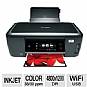 Alternate view 1 for Lexmark Interact S605 WiFi All-in-One Printer