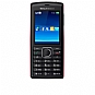 Alternate view 1 for Sony Ericsson J108a Cedar Unlocked GSM Cell Phone