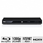Alternate view 1 for LG BD670 3D Blu-ray Player