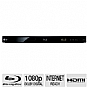 Alternate view 1 for LG BP320 WiFi Blu-Ray Player