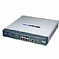 Alternate view 1 for Cisco RV082 8-port 10/100 VPN Router - Dual WAN