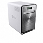 Alternate view 1 for LG 4 Bay 4TB NAS w/ Blu-Ray Writer/Reader