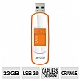 Alternate view 1 for Lexar JumpDrive S73 32GB USB 3.0 Flash Drive