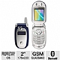Alternate view 1 for Motorola V551 Unlocked GSM Cell Phone
