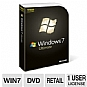 Alternate view 1 for Microsoft Windows 7 Ultimate 32/64BIT-UPGRADE DVD