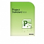 Alternate view 1 for Microsoft Project Standard 2010 Software