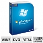 Alternate view 1 for Microsoft Windows Pro 7 UPGRADE Version - DVD