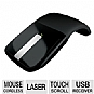 Alternate view 1 for Microsoft RVF-00001 Arc Touch Mouse