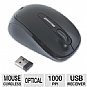 Alternate view 1 for Microsoft GMF-00030 Wireless Mobile Mouse 3500