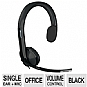 Alternate view 1 for Microsoft 7YF-00001 LifeChat LX-4000 Headset