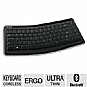Alternate view 1 for Microsoft 6000 Tablet Bluetooth Keyboard