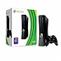 Microsoft RKB-00001 Xbox 360 Console - 4GB, Includes Wireless Controller (Refurbished)