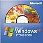 Alternate view 1 for Microsoft Windows XP Pro SP3 OEM Version