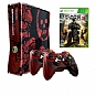 Alternate view 1 for Microsoft Xbox 360 Gears of War 3 Bundle