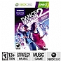 Alternate view 1 for Microsoft Xbox 360 Dance Central 2 Video Game