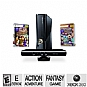 Alternate view 1 for Microsoft Xbox 360 Carnival Kinect Bundle