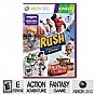 Alternate view 1 for Microsoft 4WG-00031 Pixar Rush Kinect Video Game